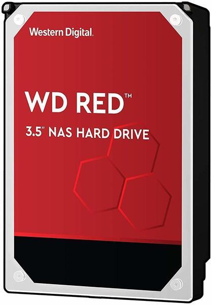 Western Digital Red SATA III