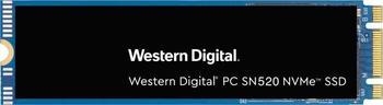 Western Digital PC SN520 128GB M.2 2280