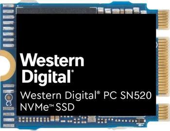 Western Digital PC SN520 256GB M.2 2230