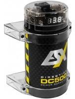 ESX DC500 Powercap