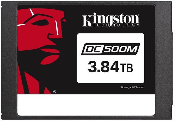 Kingston DC500M 3.84TB