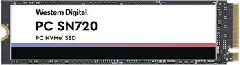 SanDisk SN720 256GB (SDAPNTW-256G)