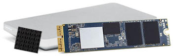 OWC Aura Pro X2 2 TB Upgrade Kit, Solid State Drive, NVMe 1.3 (PCIe 3.1 x4)