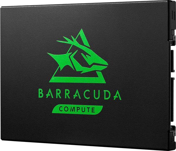 Seagate BarraCuda 2TB (STGS2000401)