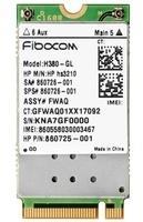 HP - 1HC90AA#AC3 - HP hs3210 - Drahtloses Mobilfunkmodem - 3G - M.2 Card