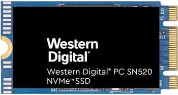 Western Digital PC SN520 256GB M.2 2242