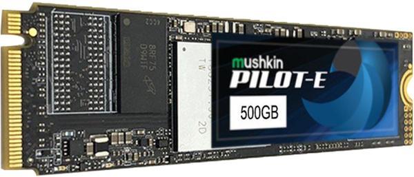 Mushkin Pilot-E 500GB