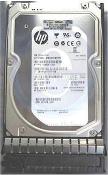 HPE 6G SAS Midline 3TB (625031-B21)