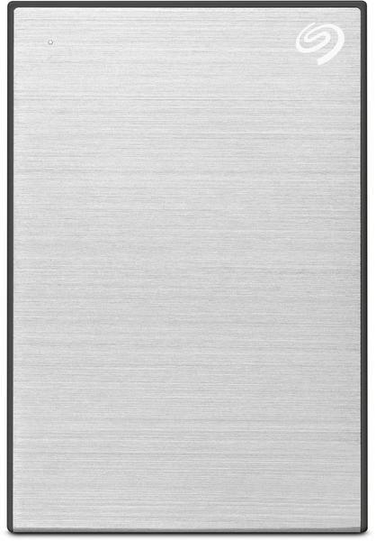 Seagate Backup Plus Portable 5TB silber (STHP5000401)