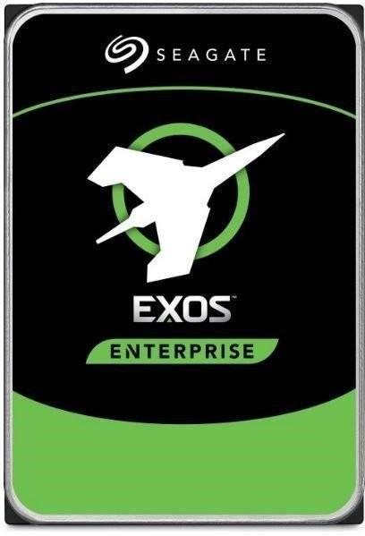Seagate Exos X16 SAS 16TB (ST16000NM002G)