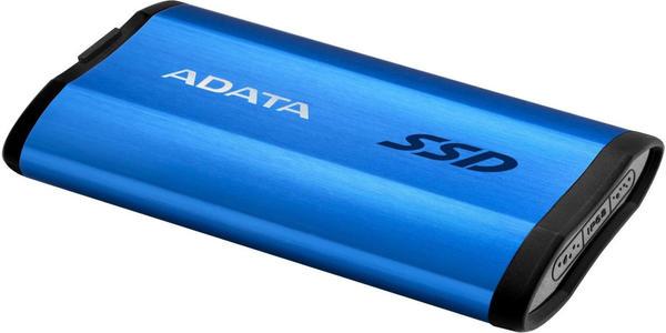Adata SE800 1TB blau