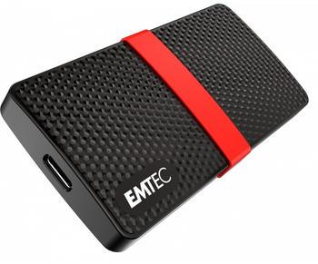 Emtec X200 Portable Power Plus 256GB