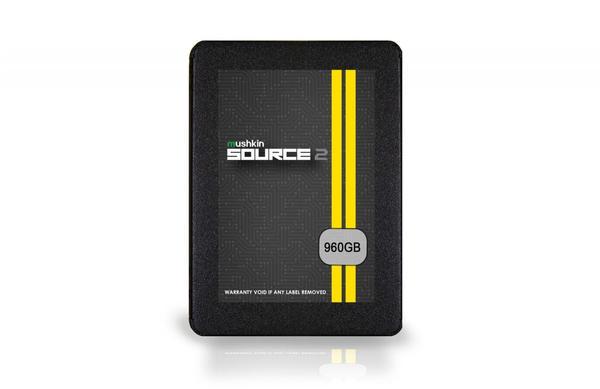 Mushkin Source 2 960GB