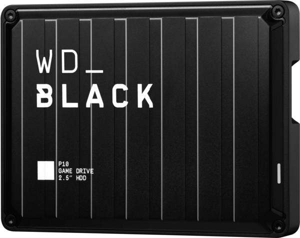 Western Digital Black P10 Game Drive 2TB
