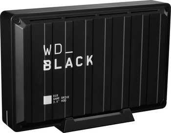 Western Digital Black D10 Game Drive 8TB