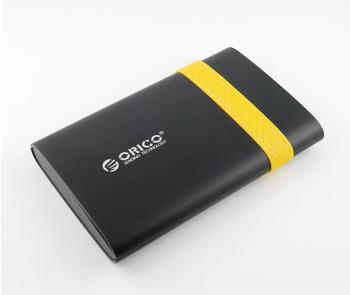 Orico 2538U3 640GB orange