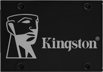 Kingston KC600 256GB