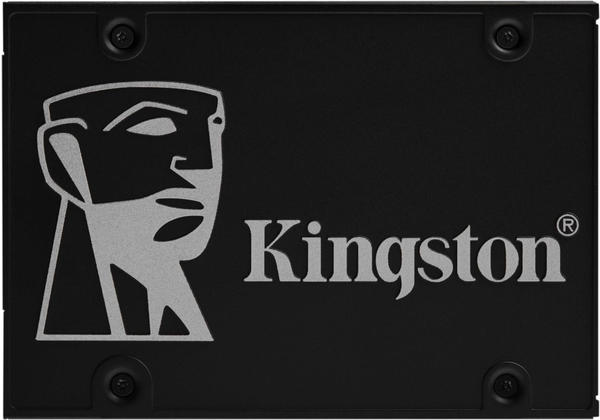 Kingston KC600 256GB