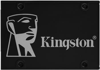 Kingston KC600 256GB Upgrade Kit