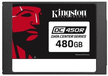 Kingston Data Center DC450R 480GB