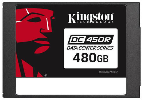 Kingston Data Center DC450R 480GB