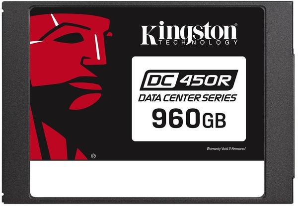 Kingston Data Center DC450R 960GB