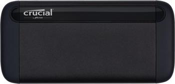 Crucial X8 Portable SSD 1TB