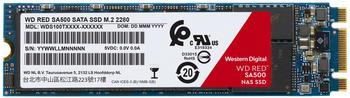 Western Digital Red SA500 2TB M.2