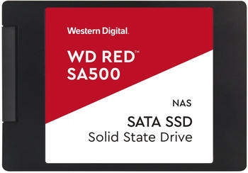 Western Digital Red SA500 1TB 2.5