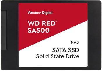 Western Digital Red SA500 2TB 2.5