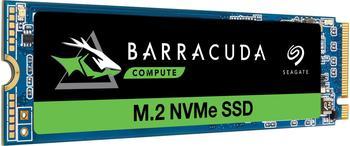 Seagate BarraCuda 510 SSD 500GB