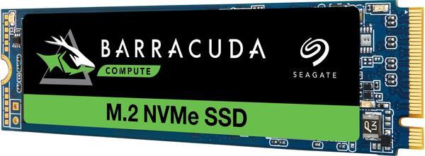 Seagate BarraCuda 510 SSD 1TB