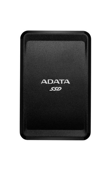 Adata SC685 250GB schwarz