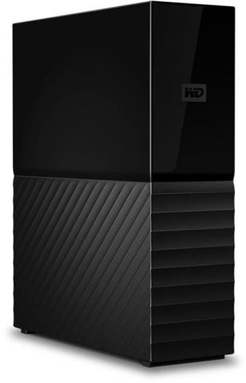 Western Digital My Book USB 3.0 14TB