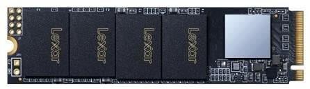 Lexar NM610 1TB M.2