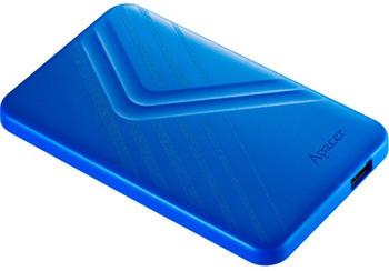 Apacer AC236 1TB blau
