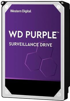 Western Digital Purple SATA 14TB (WD140PURZ)