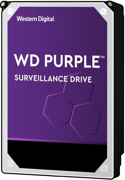 Western Digital Purple SATA 10TB (WD102PURZ)