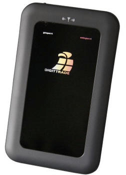 Digittrade RFID Security USB RS64 750GB