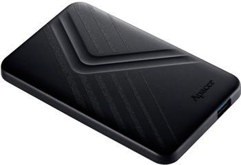 Apacer AC236 1TB schwarz