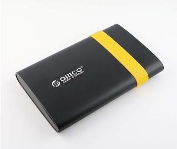 Orico 2538U3 80GB orange