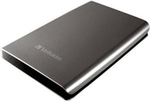 Verbatim Store 'n' Go USB 3.0 500GB silber (53021)