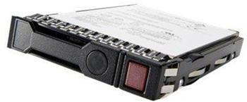 HPE SATA III 480GB (P18422-B21)