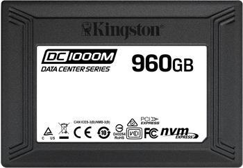 Kingston DC1000M 960GB
