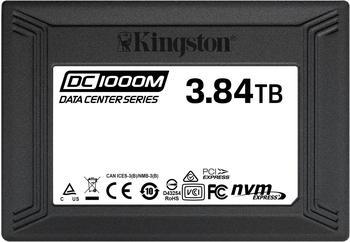 Kingston DC1000M 3.84TB