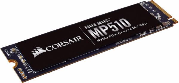 Corsair Force MP510B 480GB