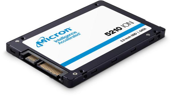 Micron 5210 ION 1.92TB