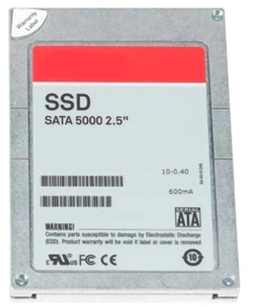 Dell SATA III 960GB (400-BDQU)