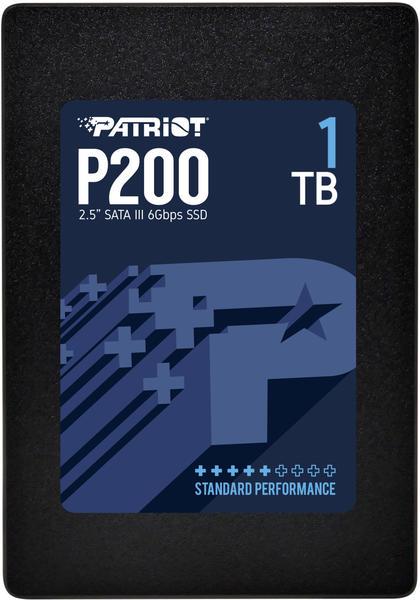 Patriot P200