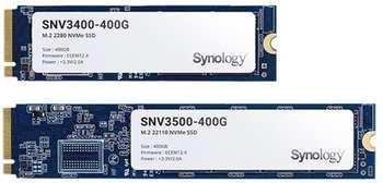 Synology SNV3400 400GB M.2